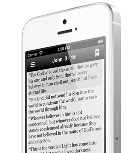 NIV Live - A Bible Experience